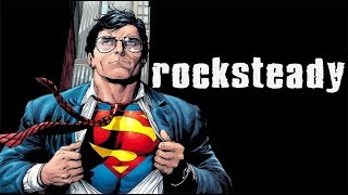 Rocksteady Superman Game Incoming
