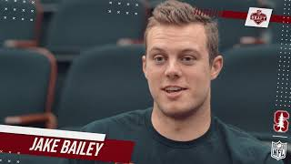 Stanford Football: NFL Draft | Jake Bailey