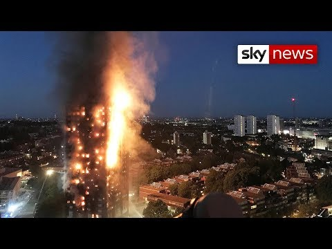 Grenfell: The Fire Of London
