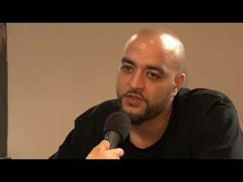 Salah Edin - concert/interview - 30/05/2008