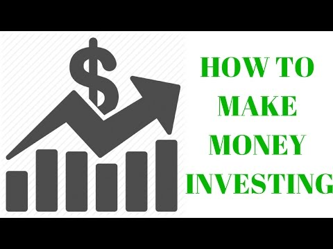 Investing in the Stock Market for Beginners - 7 Rules to Follow