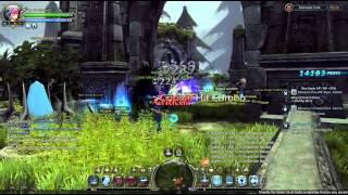 [Dragon Nest Sea] Rough Agate farm