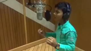 Satyajit the best singer of odisha