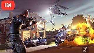 Gangstar New Orleans OpenWorld 2020 Mission Gameplay