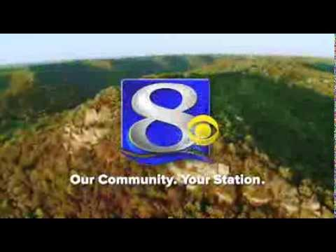 La Crosse News >> Wkbt News 8 La Crosse Wisconsin Youtube