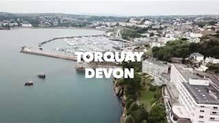 DEVON - TRAVEL VLOG DIARY!