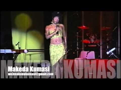 "Makeda Kumasi ""Freedom"""