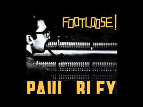 Paul Bley - Floater