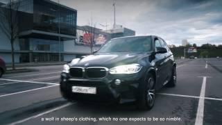 DT Test Drive — BMW X5 M F85 (2015)(DT Test Drive — BMW X5 M F85 (2015) — 575 HP & 750 Nm Ведущий — Гурам Инцкирвели. Режиссер-постановщик — Аркадий Дроздов. Опера..., 2015-05-19T05:50:24.000Z)