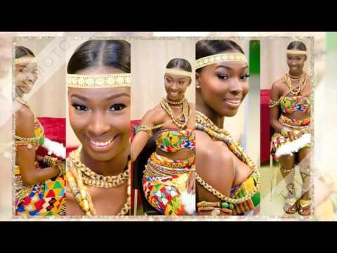 Beauty of Ghana