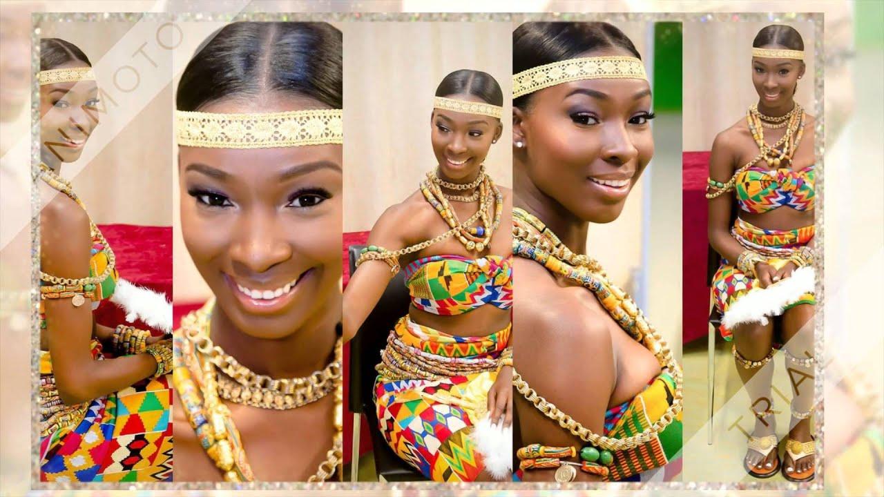 Hot Girls In Ghana - GWS Online GH