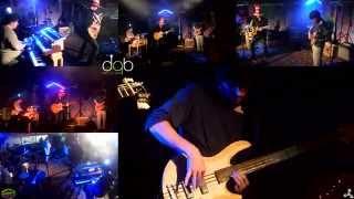 Dirk Quinn Band Full Set 10th Who Hill 9