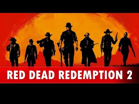 Red Dead Redemption 2 - PREMIER TRAILER