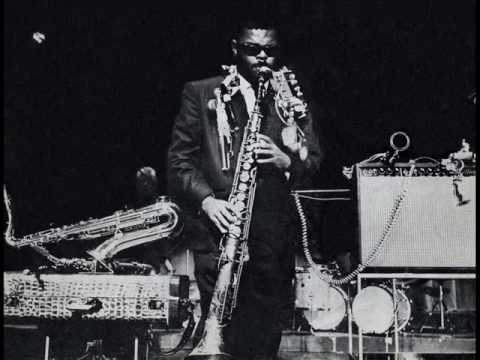 The Jazz Corps Feat. Roland Kirk - Harplyness