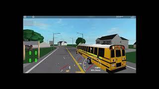 Roblox Williams bus lines part 1.