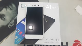 Qmobile A1 Lite unboxing & Review in urdu / hindi