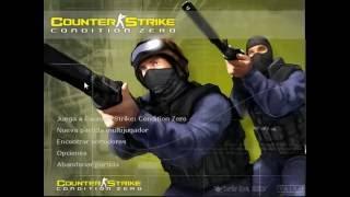 cheat engine  modo dios vida ilimitada en juegos counter strike cs cero hd