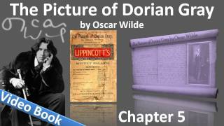 Chapter 05 - The Picture of Dorian Gray by Oscar Wilde