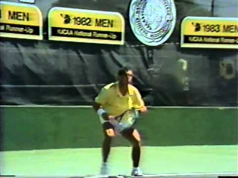 1990 Tyler Junior College Tennis Team National Champions