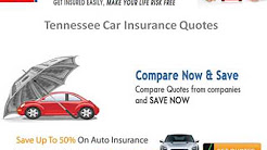 Cheapest Car Insurance In Tennessee