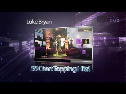 Country Dance All Stars for Kinect/Xbox 360 Exclusive Video Game Trailer
