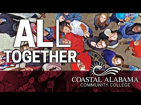 Coastal Alabama Community College - All Together