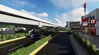 Proposed Tagum City Flyover