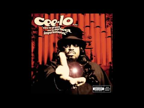 Cee Lo Green - The One feat  Jazze Pha & T I