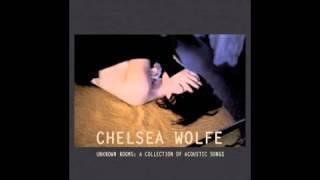 Chelsea Wolfe - Virginia Wolf Underwater