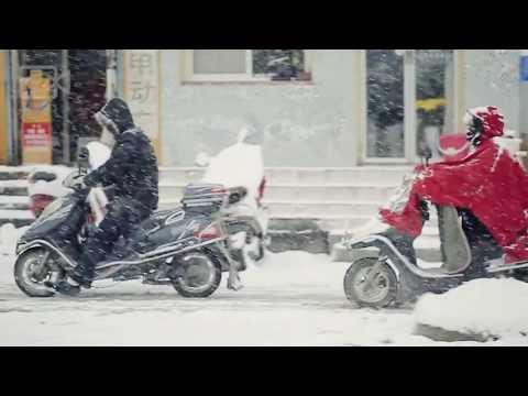 【视频看中国】Zhengzhou,the Capital of Henan province