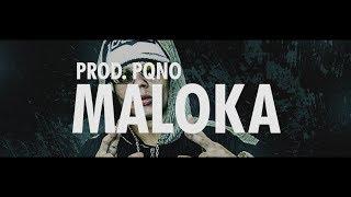 Maloka - Trapfunk estilo MC Lan (Prod. PQNO) Uso Livre