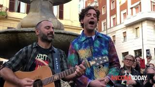 2019.10.16 Mika @ Ancona Piazza Roma