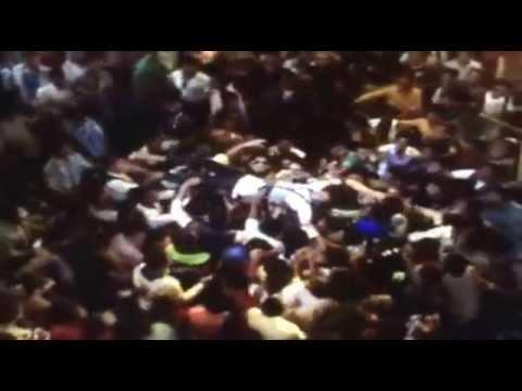Mohit Gaur :-- Bhaag Milkha Bhaag (Best performance in Raw Star) 23rd NOV 2014