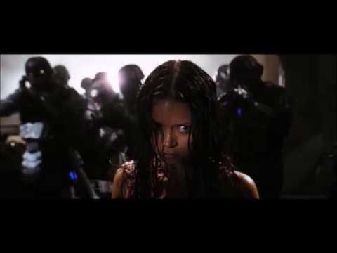 Elfen Lied Live Action Movie Trailer#2 (Fan-Made)