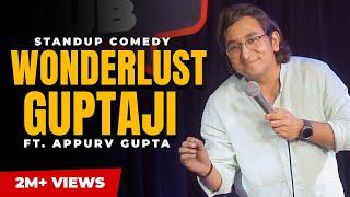 GuptaJi Ki Travel Tale - Stand Up Comedy by Appurv Gupta