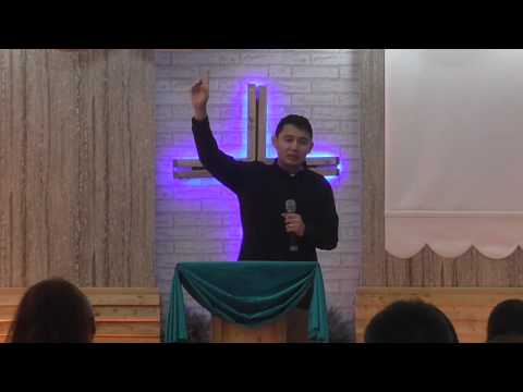 DFC KUWAIT THE SECOND COMING OF LORD JESUS CHRIST