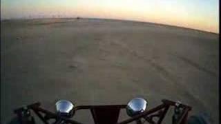 Joyner 800 Sand Viper Buggie Sample Video
