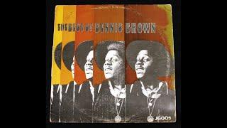 Dennis Brown - Westbound Train (1975 5th LP A3)