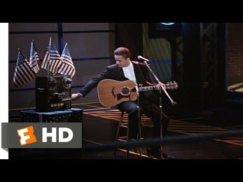 Bob Roberts (6/10) Movie CLIP - Shut It Down (1992) HD