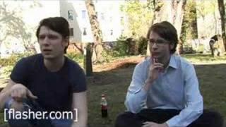 flasher.com interviews kissogram