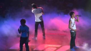 JYJ - In Heaven Live