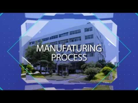 ASE Manufacturing Company Profile