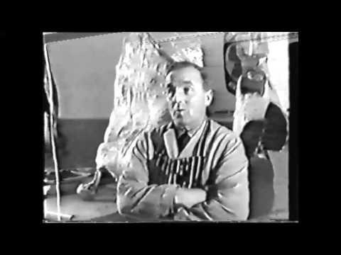 'DYDDIAU DA' (Atomic Village Feature) TRAWSFYNYDD