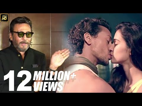 Jackie Shroff Funny Answer On Tiger Shroff's Rumoured Girlfriend Disha Patani Mp3