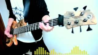 KEYTALKは弾いてて楽しいです。 @Igo_Bass_.