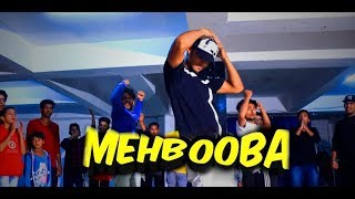 Mehbooba | Fukrey Returns | Dance Choreography @AjeeshKrishna
