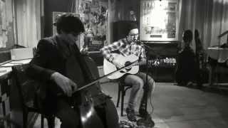 "A LIFE, A SONG, A CIGARETTE ""Desert Spoon Blues"" @ Cafe Stadtbahn, 7.2.2015"