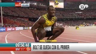 La carrera del Siglo. Usain Bolt vs/ Gatlin. thumbnail