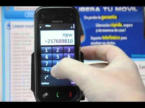 Liberar Nokia N97 mini en minutos, Movical.Net