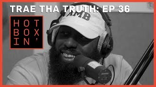 Rapper Trae Tha Truth | Hotboxin' with Mike Tyson | Ep 36